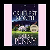 The Cruelest Month: A Three Pines Mystery | [Louise Penny]