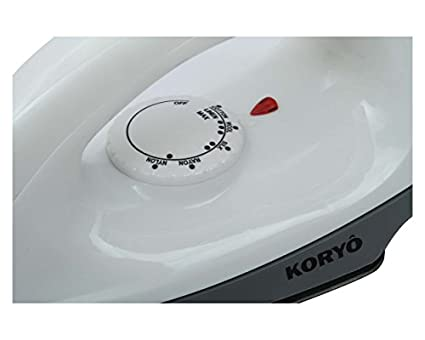 KDI 11PX 1000W Dry Iron
