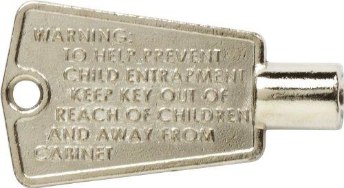 Frigidaire 216702900 Freezer Door Key