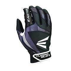 Buy Easton Youth Turboslot III Batting Gloves by Easton