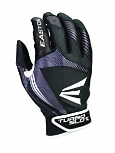 Buy Easton Youth Turboslot III Batting Gloves by Easton