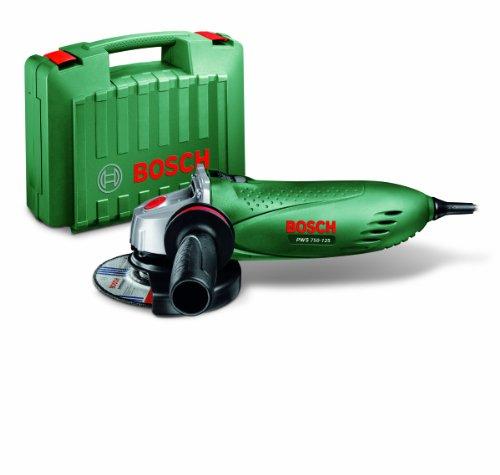 Bosch-06033A2402-Mini-Winkelschleifer-PWS-750-115-Diamanttrennscheibe-Handkoffer