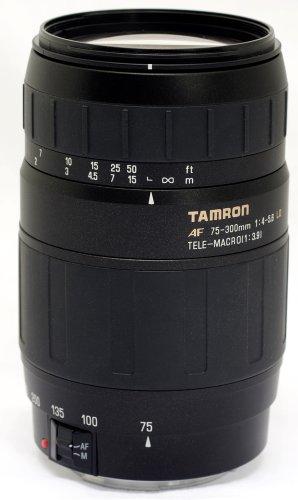 Tamron Telephoto Lens