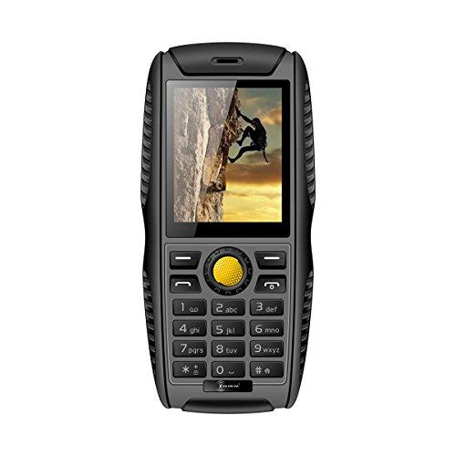 kenxinda w3 2 2 zoll outdoor smartphone ip68 wasserdicht shockproff staubdichtes dual sim karten. Black Bedroom Furniture Sets. Home Design Ideas