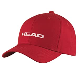 Buy Head Promotion Cap RED by HEAD