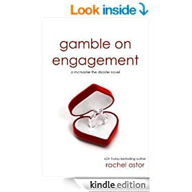 Gamble on Engagement (McMaster the Disaster Book 2)