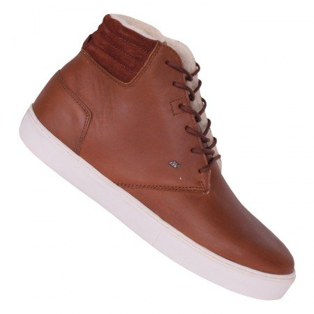 Boxfresh, Sneaker uomo, Marrone (Marrone), 43 EU