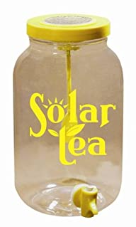 Solar Made T-10 Solar Powered Sun Tea…