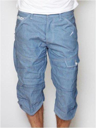 Jack & Jones Vegas Men's Shorts Denim X Large