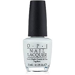 OPI Nail Polish, Alpine Snow, 0.5 fl. oz.