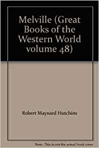 What are the great books of the western world
