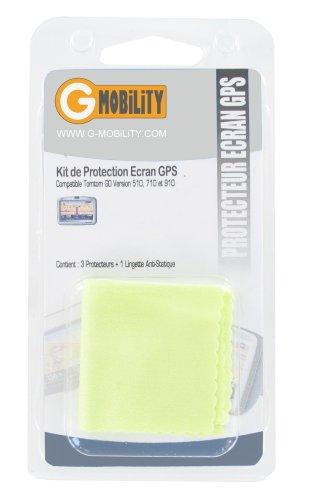 G-Mobility - Pack De 3 Protections D'écran Pour Htc S710