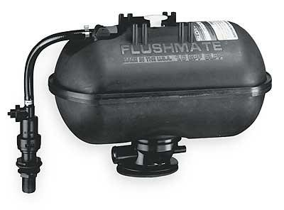 Sloan Flushmate M-101526-F, 1.6 gpf - For all OEMs except American Standard
