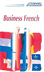 Assimil Business French with Ease - Book+4 CDs