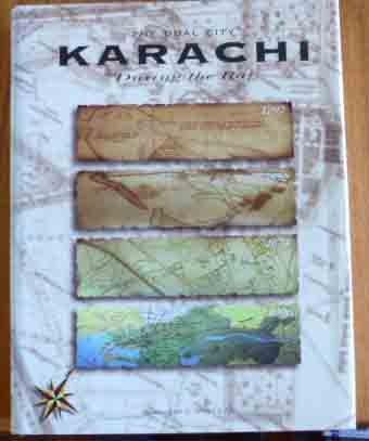 The Dual City: Karachi During the Raj