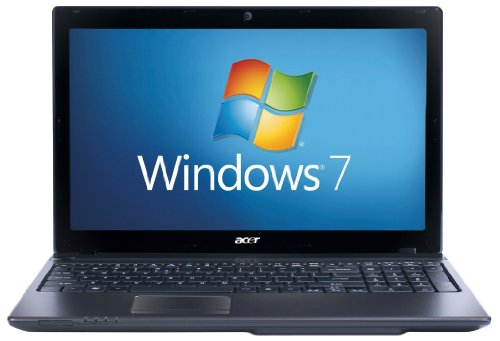 Acer Aspire 5750 15.6 inch Notebook