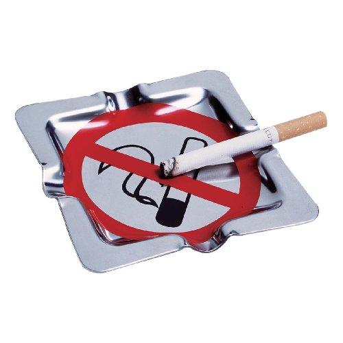 No Smoking Ash Tray