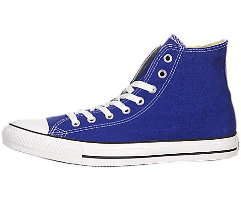Details for Converse Chuck Taylor All Star High - Deep Ultrama, 13 D US from Converse Inc.