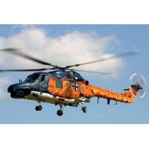 Revell 04652 1/32 Westland Lynx MK88/HAS Mk2 Helicopter