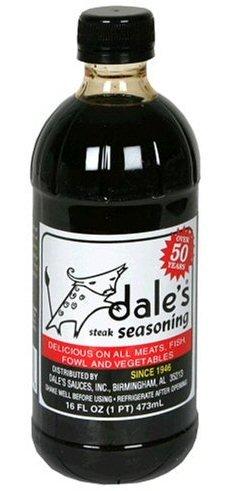Dale's Steak Seasoning, 16-Ounce Bottles (Pack of 3)