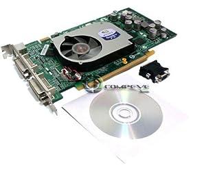 nVIDIA Quadro FX 1400 - Graphics adapter - Quadro FX 1400 - PCI Express x16 - 128 MB DDR