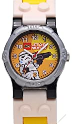 LEGO腕時計 StarWars Storm Trooper