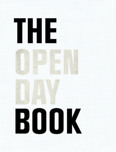The Open Day Book