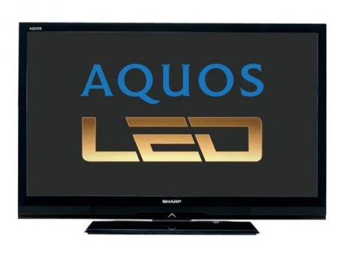 Sharp LC40SH340K 40 inch Full HD 1080p LCD TV with