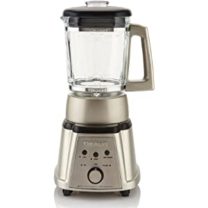 Cuisinart Smartpower 600-watt Blender
