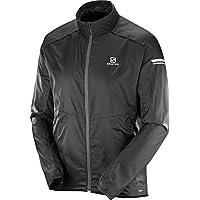 Salomon Agile Mens Jacket (Black)