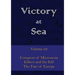 Victory at Sea - Volume 02