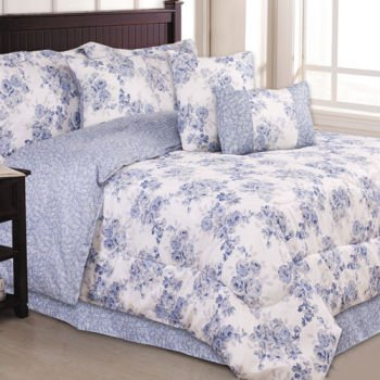 Victorian Comforter Sets front-1070140