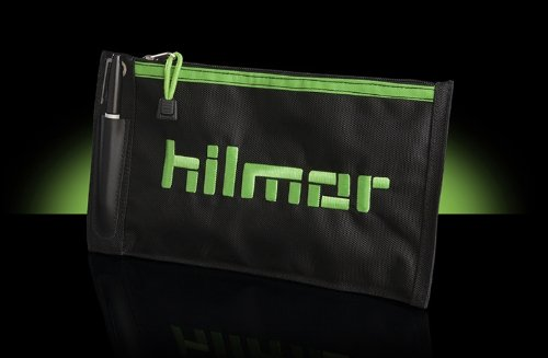 Hilmor ZP Zipper Pouch Rugged & Durable