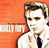 Billy fury the very best of billy fury