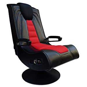 X-Rocker Spider Wireless Game Chair