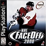 NHL Faceoff 2000 - PlayStation