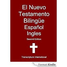 El Nuevo Testamento Biling�e Espa�ol Ingles