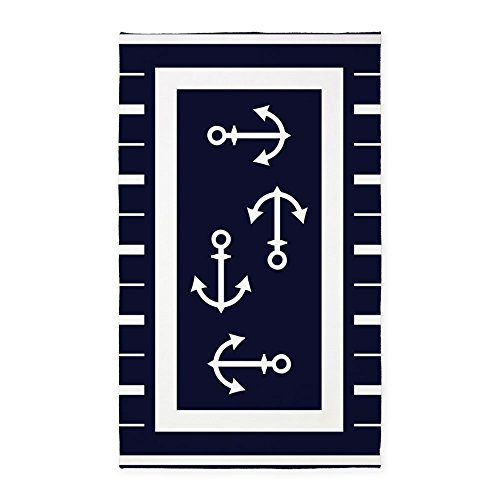 41xDMvt6FJL The Ultimate Guide to Nautical Themed Area Rugs