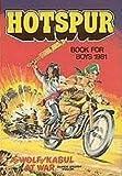 echange, troc . - Hotspur Book for Boys 1981 (Annual)