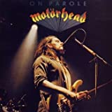 Motörhead On Parole (French Import)