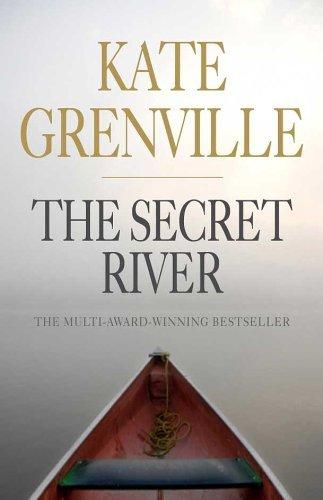 the secret river by kate grenville essay
