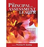 The Principal as Assessment Leader (Paperback) - Common