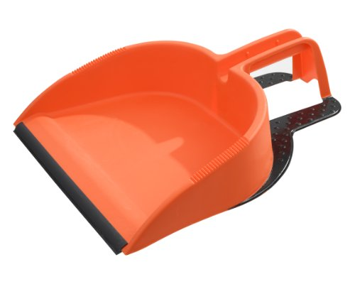 Black & Decker 264001 Step-On-It Dust Pan (Black And Decker Dust Pan compare prices)