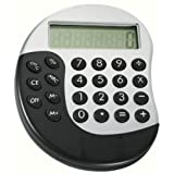 Calculator Ergo Trade Show Giveaway