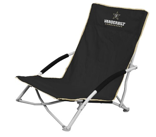 Ncaa Vanderbilt Commodores Beach Comber Chair