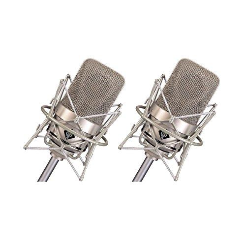 Neumann M150 Omnidirectional Tube Condenser Microphone