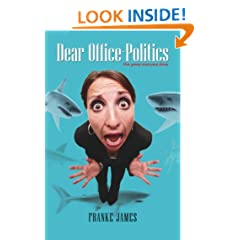 Dear Office-Politics: the game everyone plays