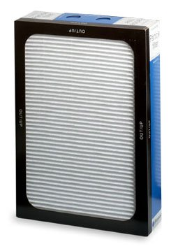 Image of Particle Filters Set of 3 for Purifier (9