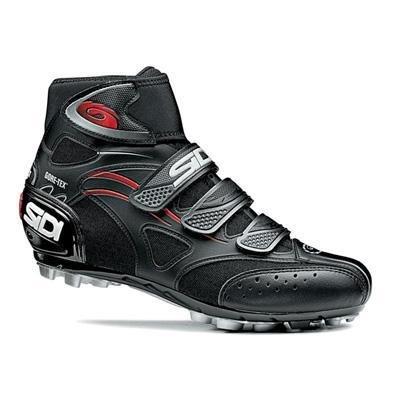 Sidi 2014/15 Men's Diablo GTX Winter Mountain Bike Shoes
