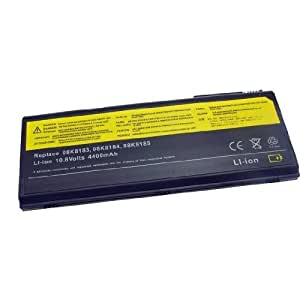 IBM Lenovo ThinkPad G40 G41 Compatible Battery- 2C126B21